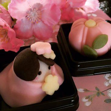 【日本文化体験】2/23(日)13:30~15:30  ねりきり(和菓子)体験